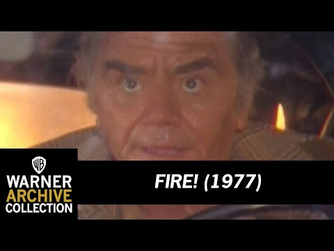 Fire! (1977) – Forest Inferno!