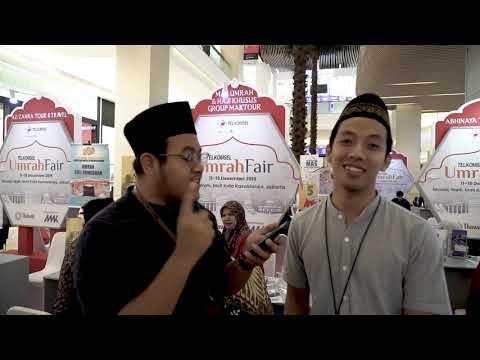 Telkomsel Ibadah Umroh 2013.
