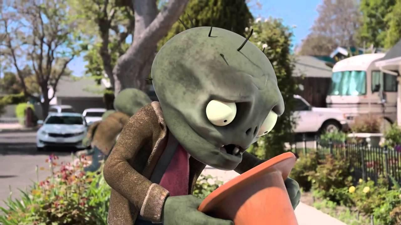 Plants Vs Zombies 2 Online Game
