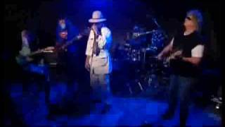"""CIRCUMSTANCES""  THE MAGIC BAND LIVE ON SWEDISH NATIONAL TV 4 5/16/06"