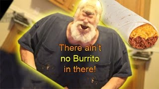 agp ytp there ain t no burrito in there