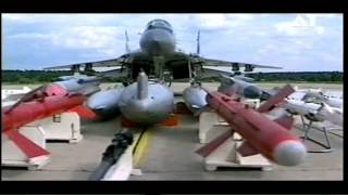 Incidente Mig 29 al Royal International Tattoo 1993 Seggiolino Eiettabile Zvezda K 36D Storia di una