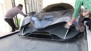 The crazy 5000hp devel sixteen the worlds craziest supercar !!!mp4