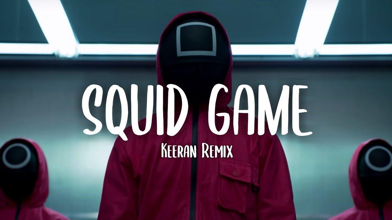 SQUID GAME - Pink Soldiers (Keeran Remix)