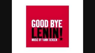 Goodbye Lenin OST  -  First Rendez-Vous  -  Yann Tiersen
