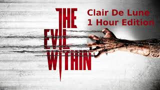 Clair De Lune 1 Hour The Evil Within Version