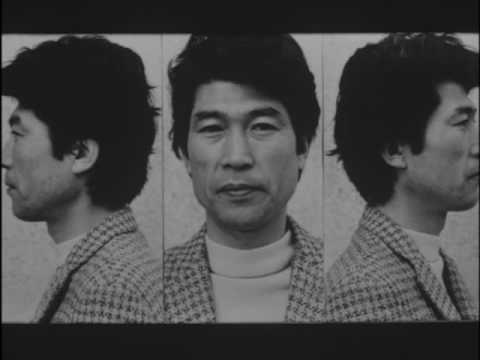 画像: 映画 「絞死刑」 予告編 youtu.be