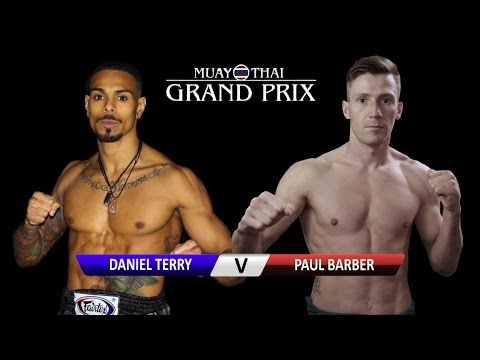 MTGP 3: Daniel Terry V Paul Barber
