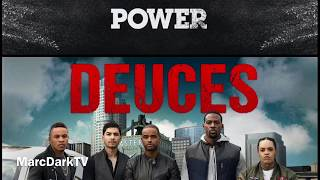 Power Deuces Movie SPOILER ALERT