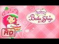 [ Game for Kids ] Strawberry Shortcake Bake Shop - Gameplay Cooking Games - Games for Girls & Kids