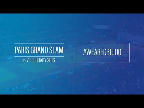Paris Grand Slam Preview