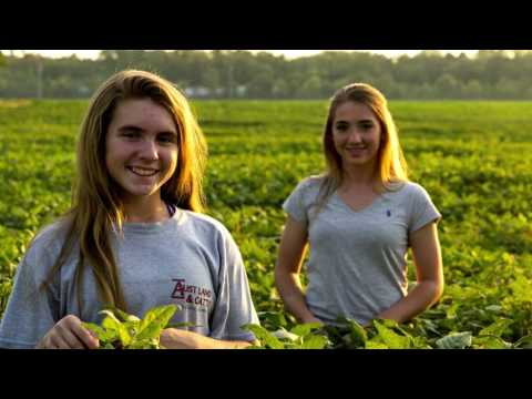 Women in Agriculture | The Next Generation