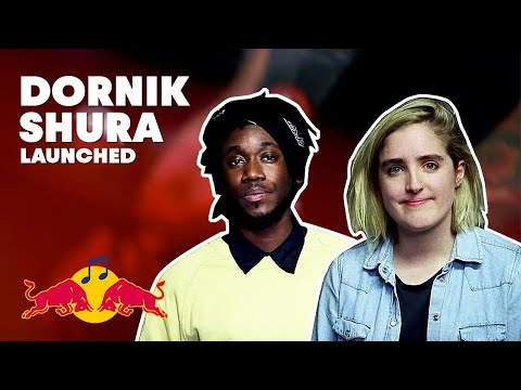Dornik and Shura - Launched at Red Bull Studios London - Series 4 Ep 2