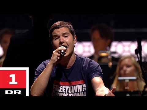 Lukas Graham - You Are Not There | Hele Danmark fejrer kronprinsen | DR1