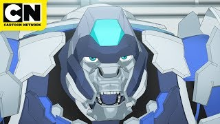 Die AO Machen eine Kommerzielle! | Bakugan: Battle Planet | Cartoon Network