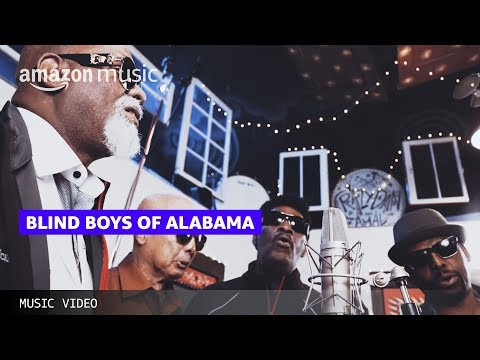 Blind Boys of Alabama - 'Singing Brings Us Closer'