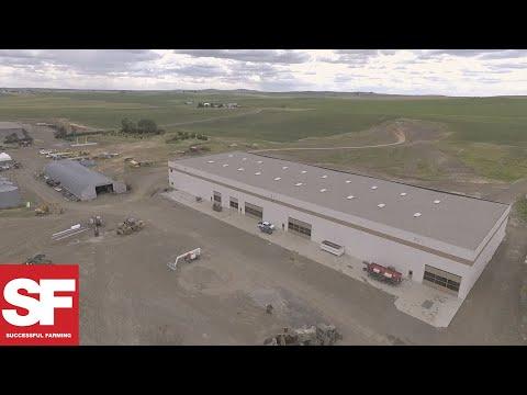 The Largest Farm Shop We've Ever Seen   Top Shops   Successful Farming