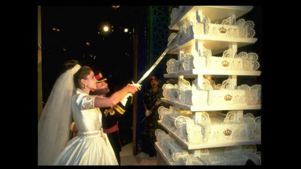 Amazing Wedding Cakes YouTube