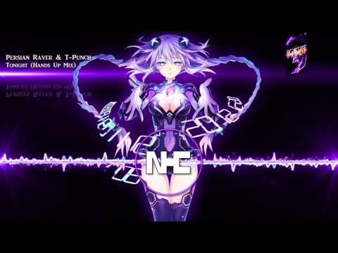 HD Nightcore - Tonight