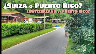 Puerto Rico Awesome Travel Blog # 1