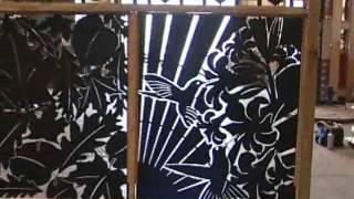 Fencing Ideas - Fencert Privacy Screen Installation
