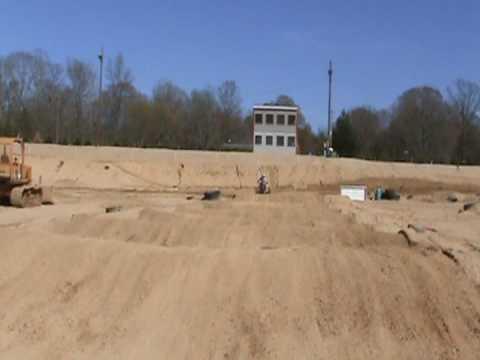 Delmarva Motorsports park Seaford MX motocross quad whoops
