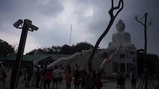 Thailand - Phuket - Big Buddha