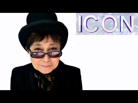 Icon 05/14/2016 Yoko Ono