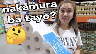 Gambar cover S&R GROCERY SHOPPING AND HAUL!! - anneclutzVLOGS