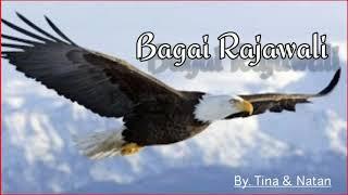 Bagai Rajawali - By Natan & Tina (Cover)