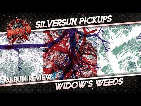 Free Download Silversun Pickups – Widow's Weeds | Album Review | Rocked Mp3 dan Mp4
