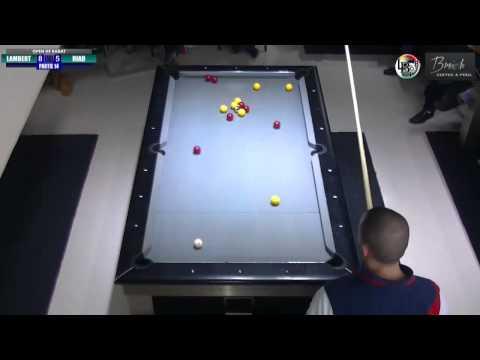 14_15 Finale Breizh Lambert vs Ameur
