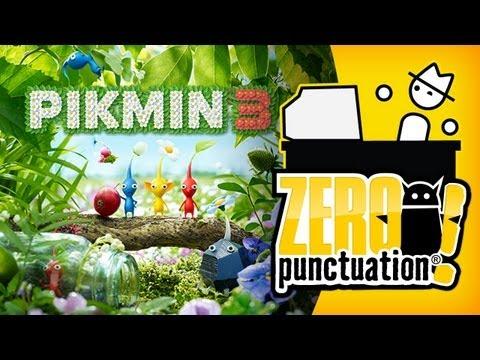 PIKMIN 3 (Zero Punctuation)