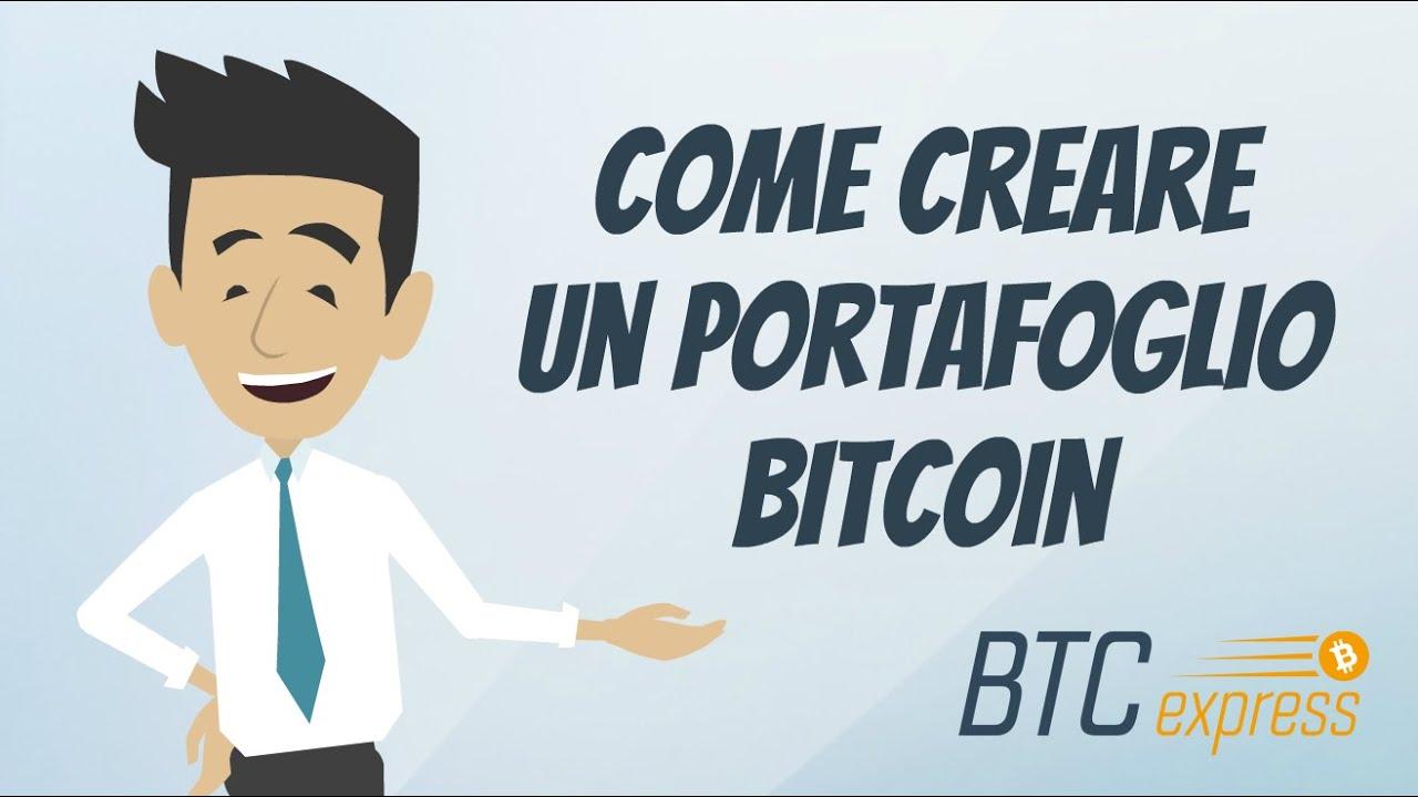 Bitcoins wallet | Come aprire un portafoglio bitcoins ...