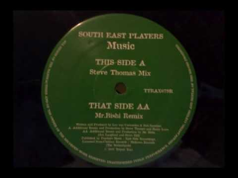 south east players music - mr bishi remix