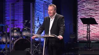 Prophet Alan Ross May 18