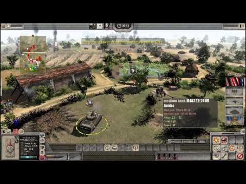 Men of War Assault Squad 2 - Heroic Defeat part 3  