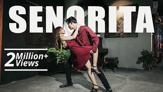 SENORITA REMIX DANCE MV | Choreography by Natya & Rendy ♥