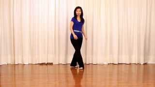 From The Other Side - Line Dance (Dance & Teach in English & 中文)
