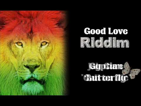 Good Love Riddim 2009