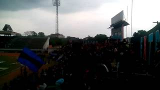 Video Gol Pertandingan PSIS Semarang vs PPSM Magelang