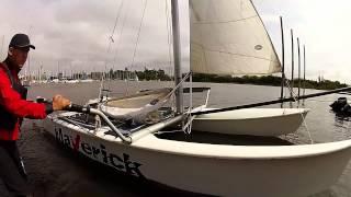 Sailing - Prindle 16