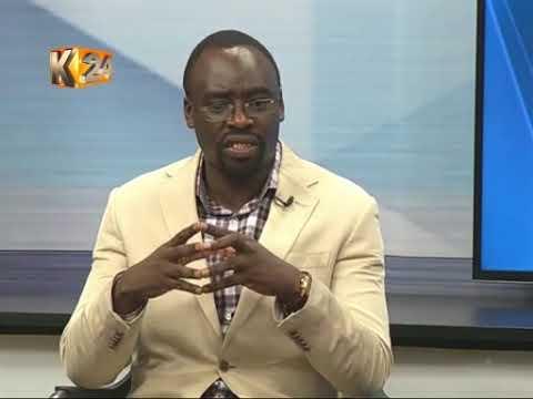 Studio Interview : President Kenyatta apologizes to Kenyans over divisive 2017 poll