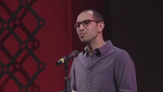 Your Dream Job is a Cold Email Away | Arteen Arabshahi | TEDxCSUN