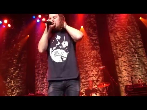 Candlebox - Vexatious - New Song - The Venue - Horseshoe Casino, IN - 01/24/16