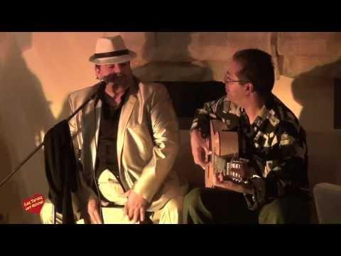 Cena con Actuacion Flamenca  del Grupo Presencia en Restaurante Soliluna
