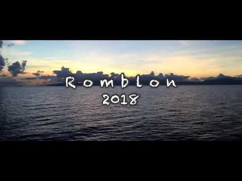 Romblon Adventure 2018