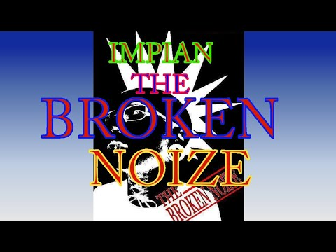 Indie band punk IMPIAN THE BROKEN NOIZE