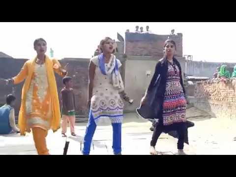 Laga Ke Fair Lovely Stage Dance - Bhojpuri Dj Remix Song 2017