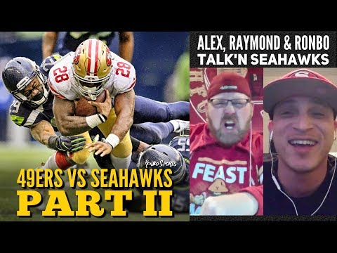 49ers Vs Seattle Seahawks Week 12 Game Preview NFL 2017
